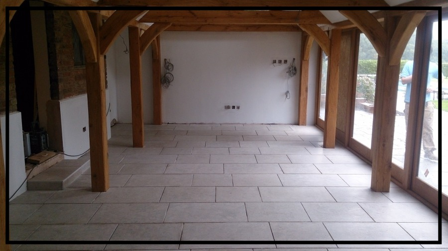 Specialist In All Aspects Of Tiling As Well Underfloor Heating Installation And Wet Room Tanking