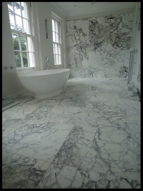 stone tiling specialist