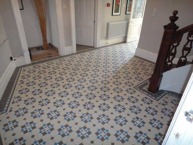 Professional Limestone Tiler